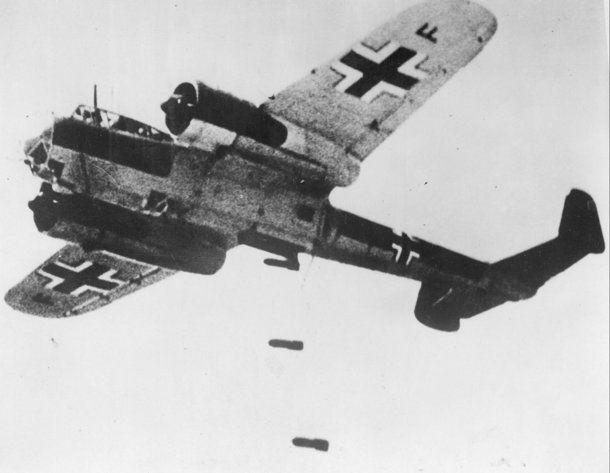 Bombers Ww2