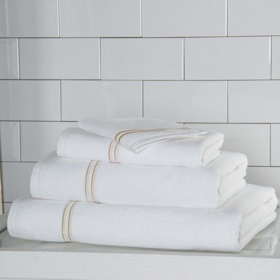 Frette Towel Set: Proof That Frette Linens Has Everything You Need To Outfit