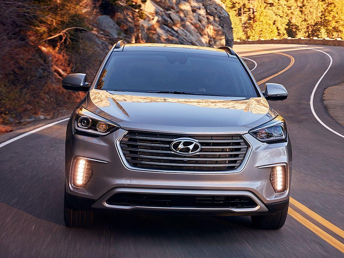 2017 Hyundai Santa Fe Release Date, Review, Price, Sport
