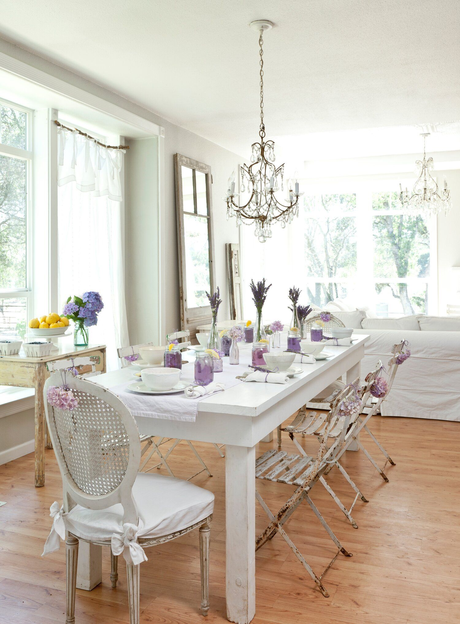 110 Best French Style Dining Room, French Country Style Dining Room Table And Chairs