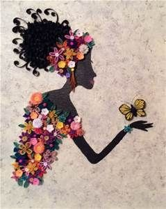 quilled painting - - Yahoo Image Search Results