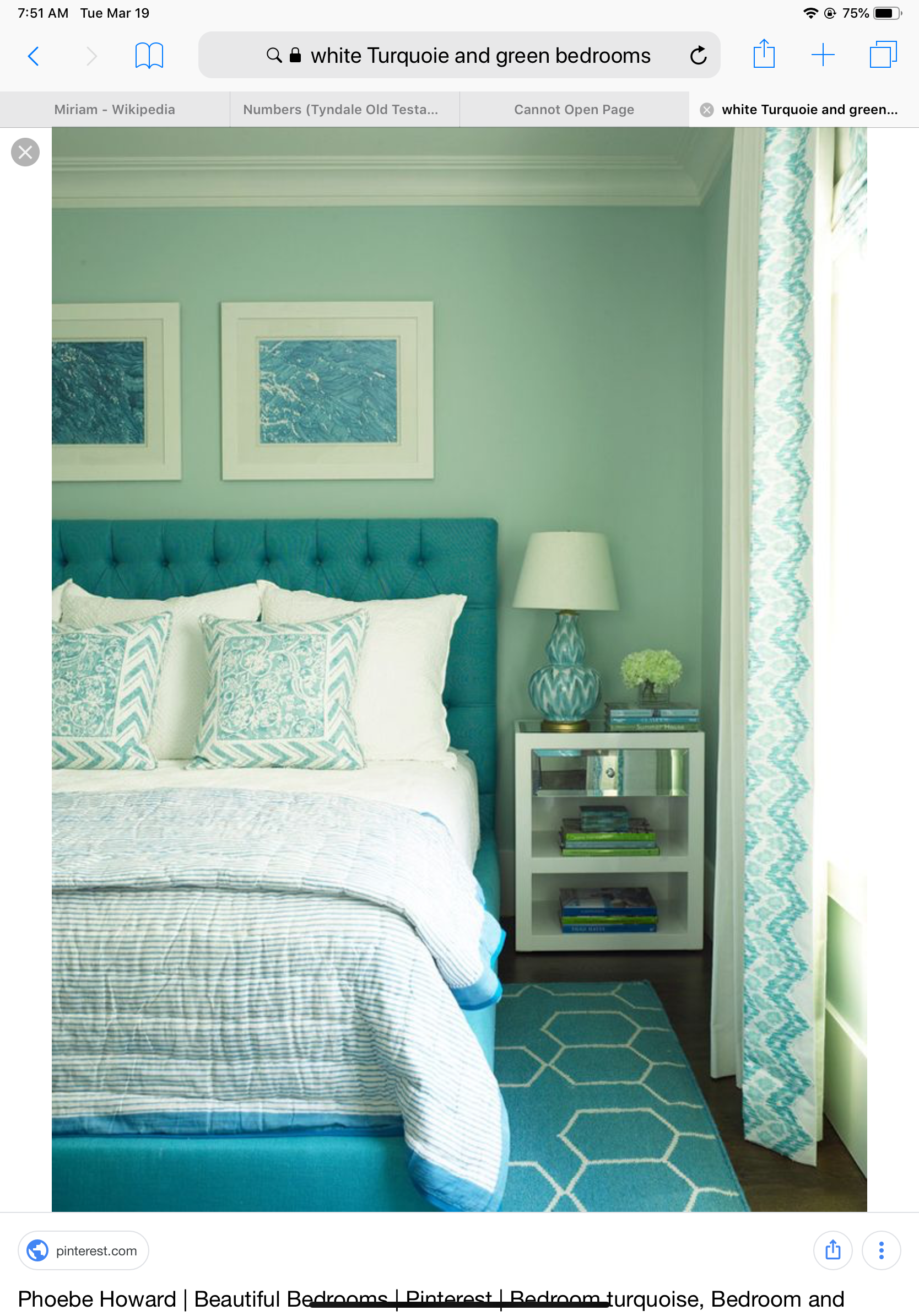 Pin By Brenda Hudson On Paint Turquoise Room Turquoise Bedroom Decor Bedroom Turquoise