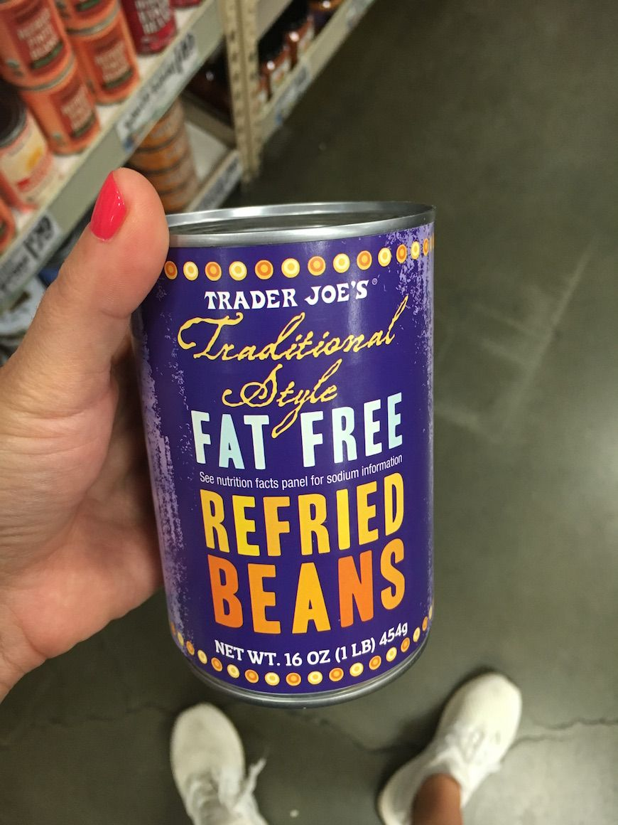 We all know that Trader Joe's is basically the best place