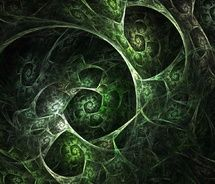 Green Fever Wallpaper - 3D wallpapers and windows backgrounds