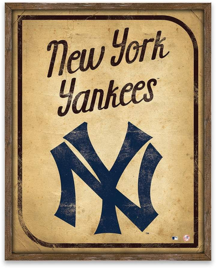 Funky Yankees Wall Art Photo - Wall Art Decoration Ideas - photofans ...