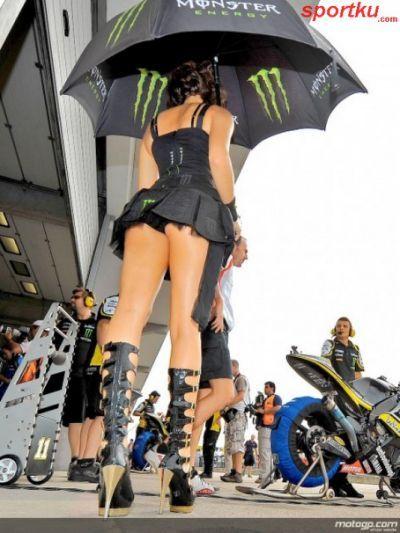motogp 2010 jerman germany umbrella girls racing. Black Bedroom Furniture Sets. Home Design Ideas