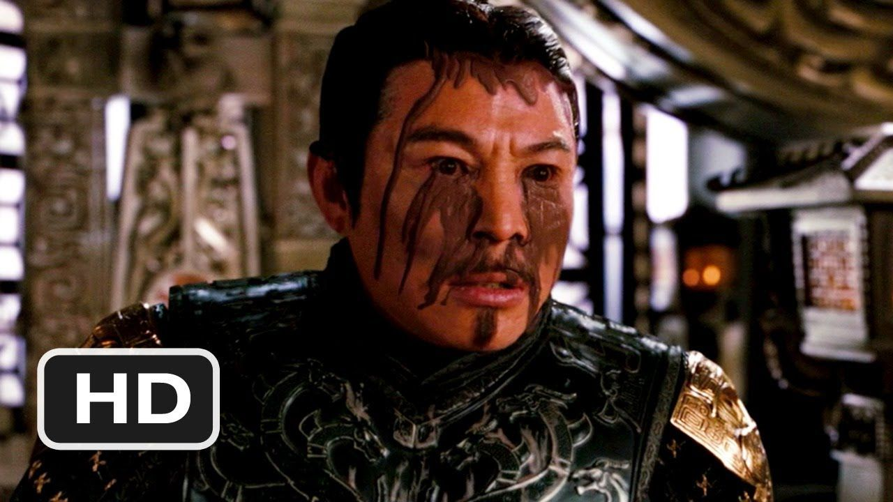 The Mummy: Tomb of the Dragon Emperor (1/10) Movie CLIP - The Curse of t...