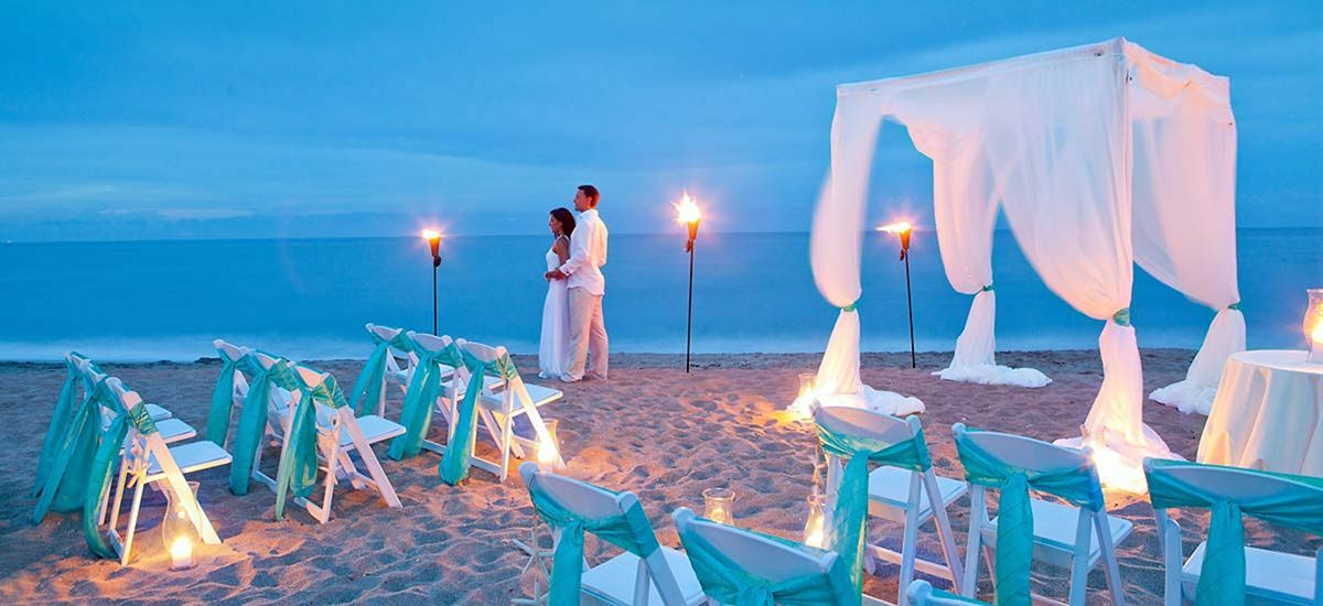 how to get married in florida on the beach