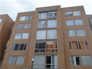 Apartamento en venta Bogotá Colombia