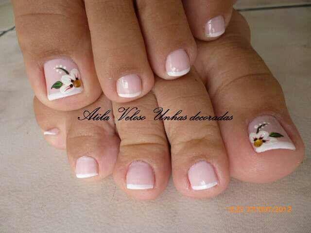Uñas Decoradas Diseño De Uñas Pinterest Nails Nail Designs Y