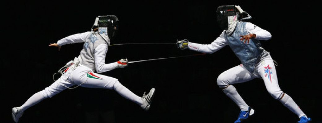 Oxford Fencers Club Learn The Olympic Sword Sport