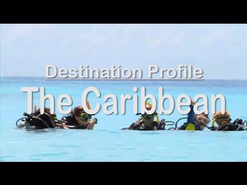 Destination Profile: The Caribbean
