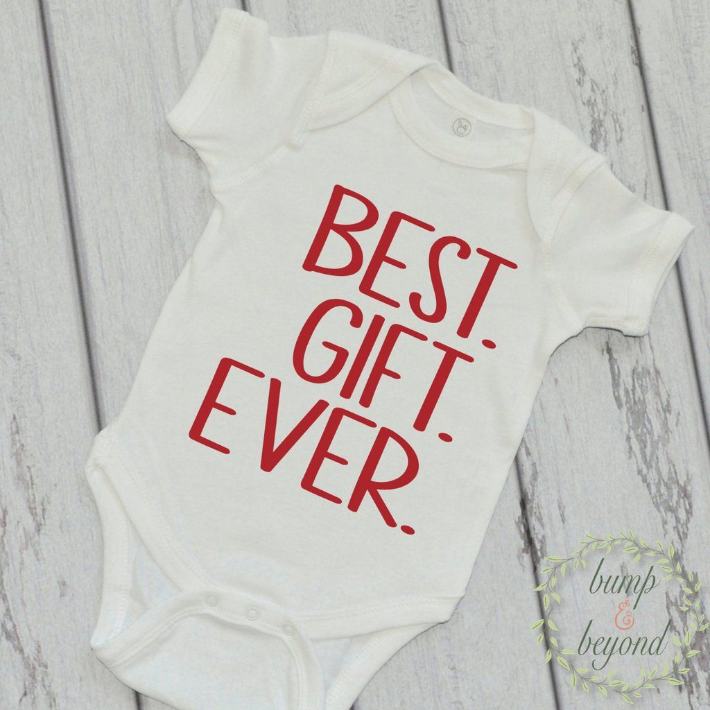 239d0be7c Newborn Christmas Outfit Baby Boy Christmas Outfit Baby's 1st Christmas Red  White Christmas One Piece Infant Boy Christmas Best Gift