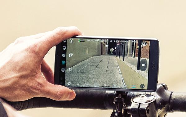 Yeni LG V10, Akıllı Telefonlara Video Alanında Çağ Atlatacak