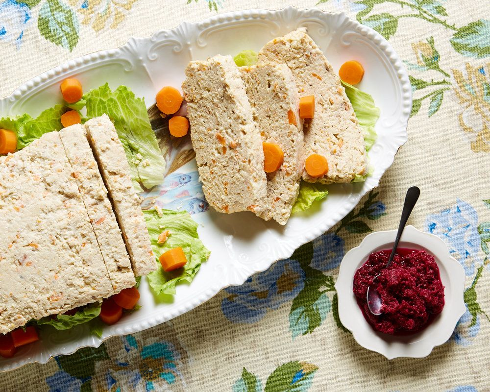 This Gefilte Fish Must Go On Jewish Food Society Gefilte Fish Recipe Food Jewish Recipes