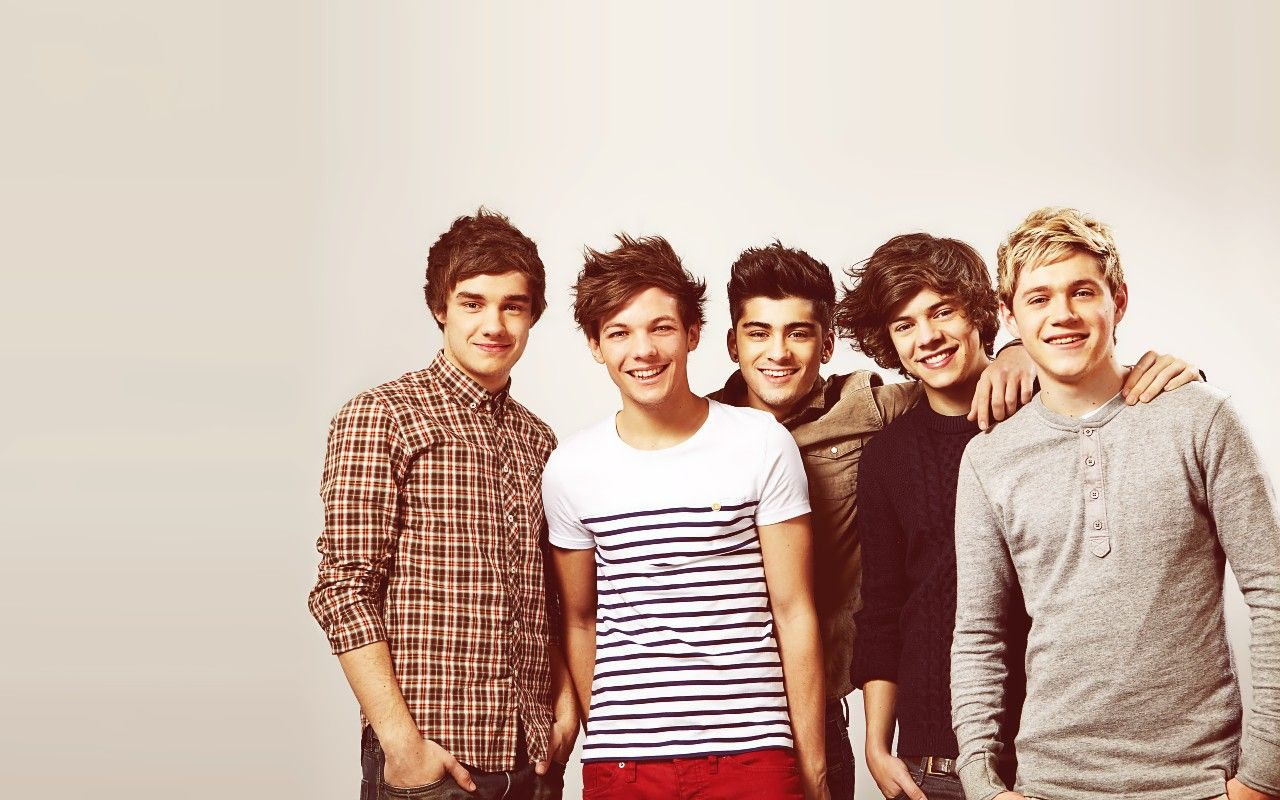 Background One Direction HD Wallpaper Artsy