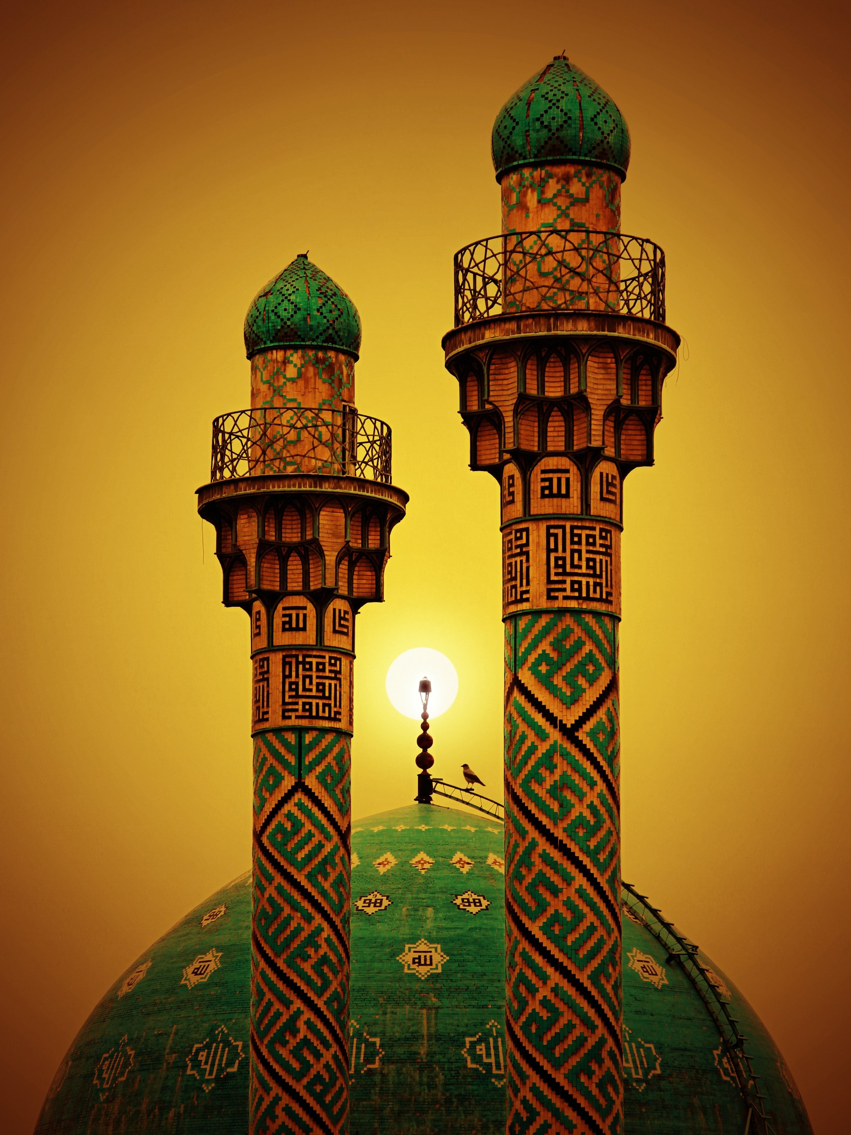 The 25 Most Beautiful Buildings In The World Mosque Islamic Architecture Mosque Architecture