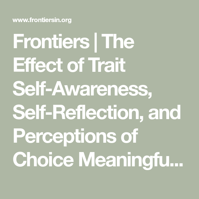 self awareness in primates fact or Food as noted by chance (2003) thorndike compared operant learning to natural selection those behaviors that are useful survive, those that are not, die out.