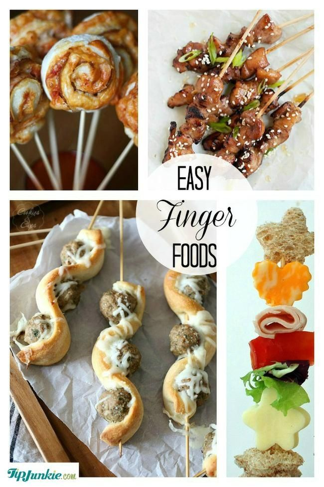 So Many Delicious Ideas For Party Appetizers And Finger Foods The Pizza Meatball Subs On A Stick Are Really Fun Unique