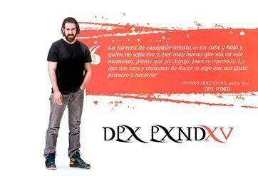 PANDX