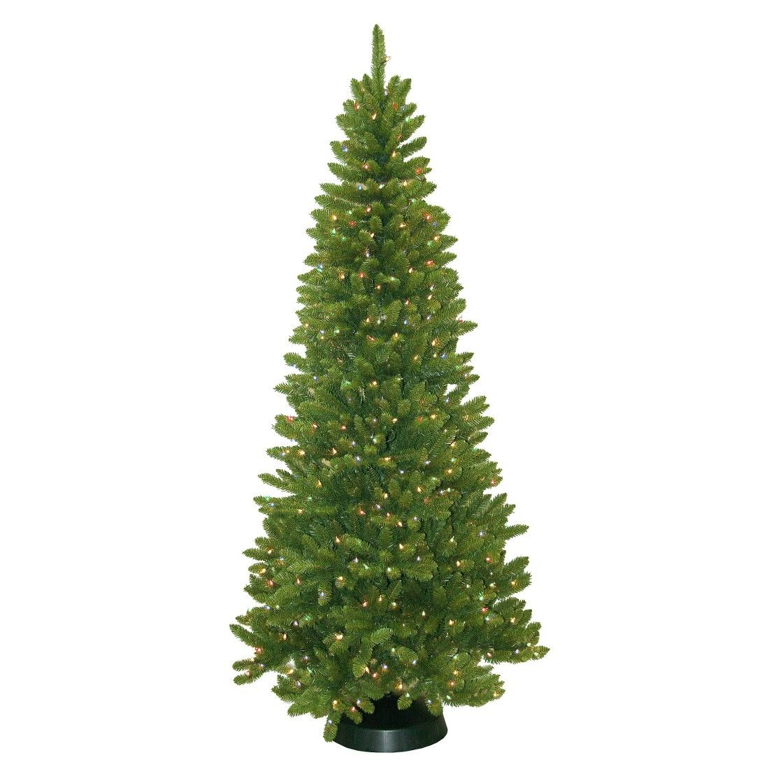 7 X 45 Cheyenne Fir Pre Lit Christmas Tree M Target Artifical Christmas Tree Christmas Tree Clear Lights Pre Lit Christmas Tree
