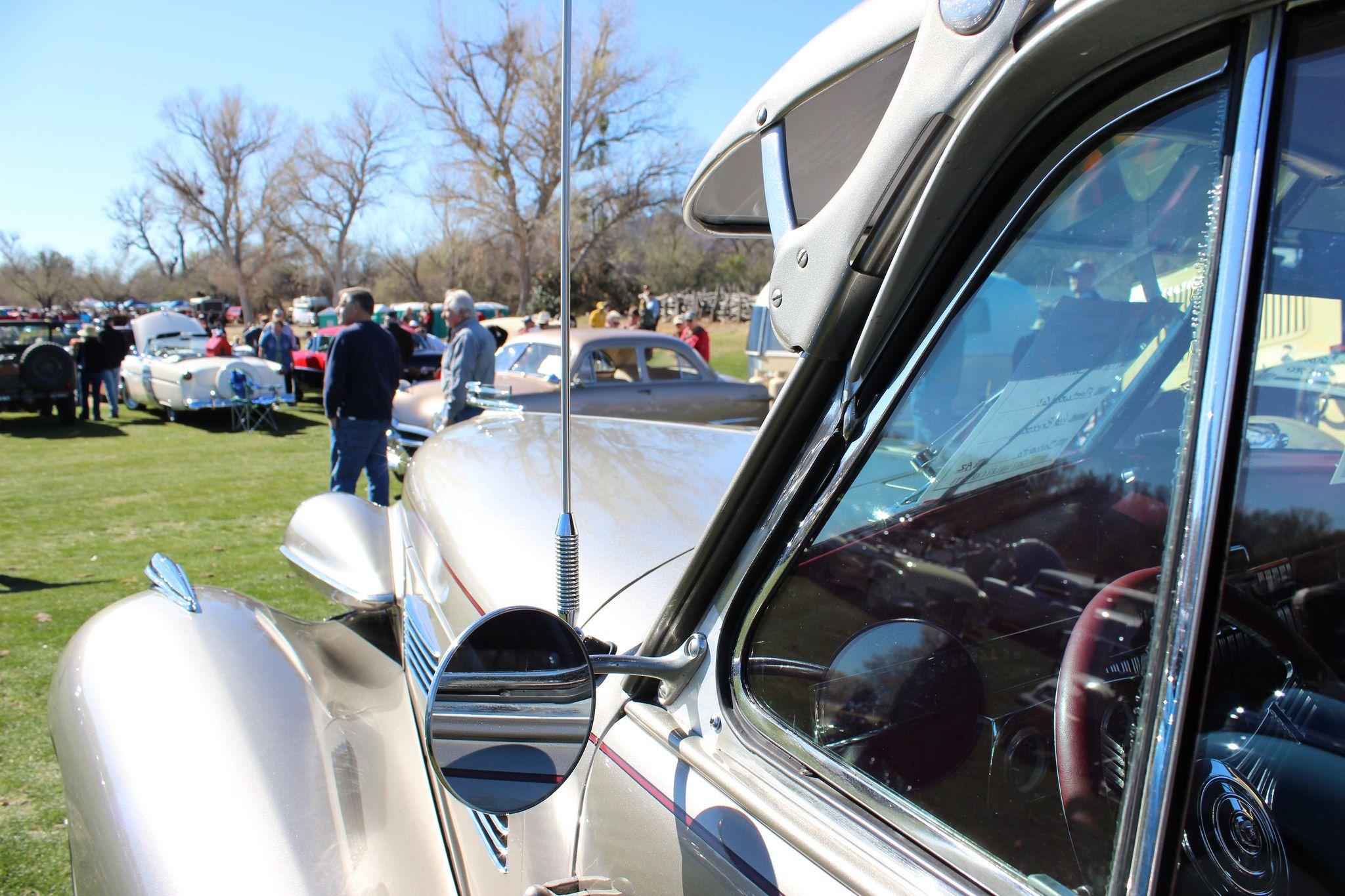 Classic Car Show 2017, Tubac AZ (photo: Paul Woodford)