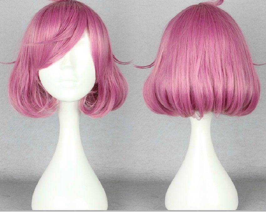 Noragami kofuku wavy anime costume cosplay mix pink purple