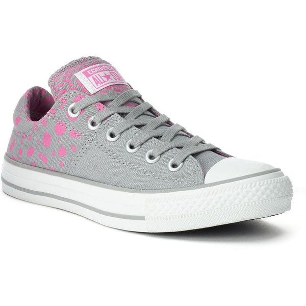 converse madison canvas femme