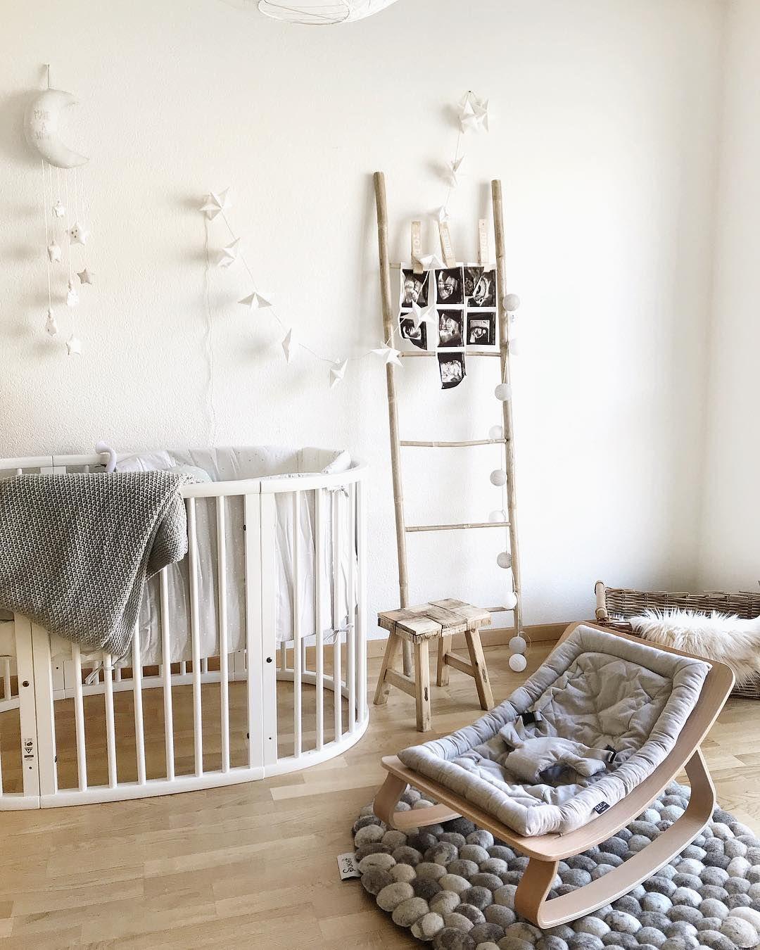 Charlie Crane  Idée chambre bébé, Chambre bébé, Meuble bébé