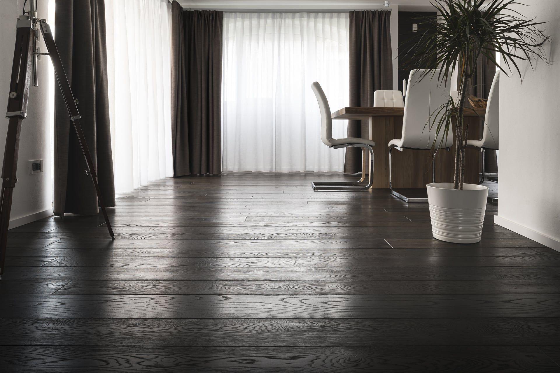 Photo of Pavimento in legno | Linea Massiccio
