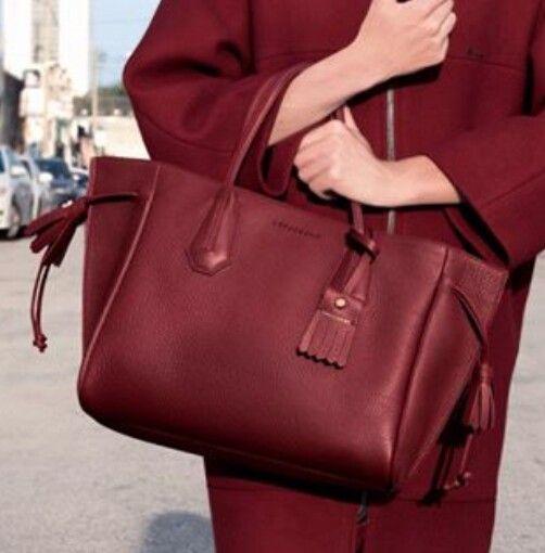 Pénélope by Longchamp | Fashion handbags, Favorite handbags ...