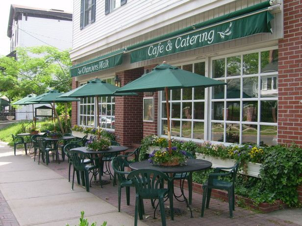 Cafe Chambers Walk Catering Lawrenceville Nj Wedding Things New Jersey
