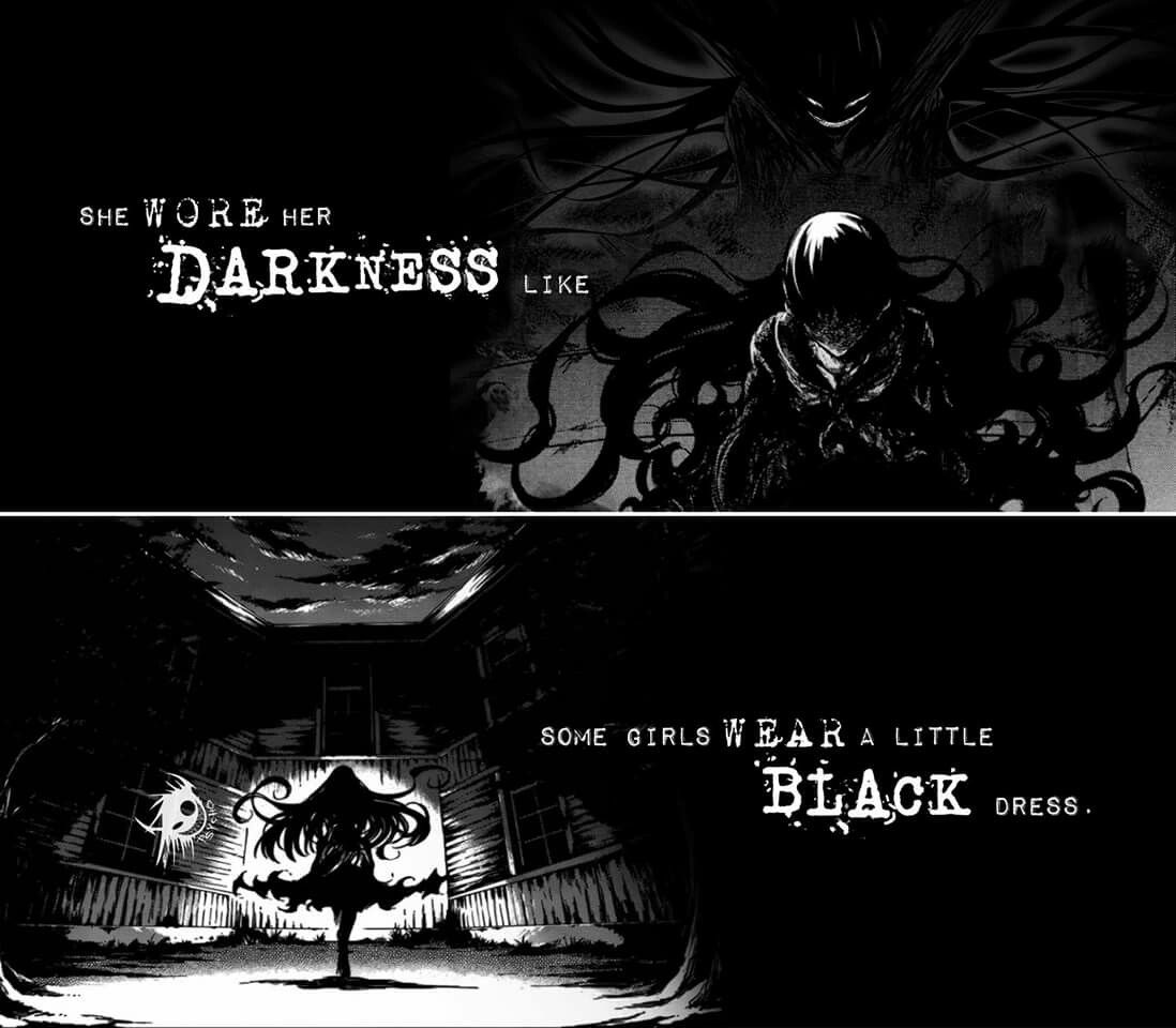 Quotes Of Darkness: Pin By Anime On Anime Quotes