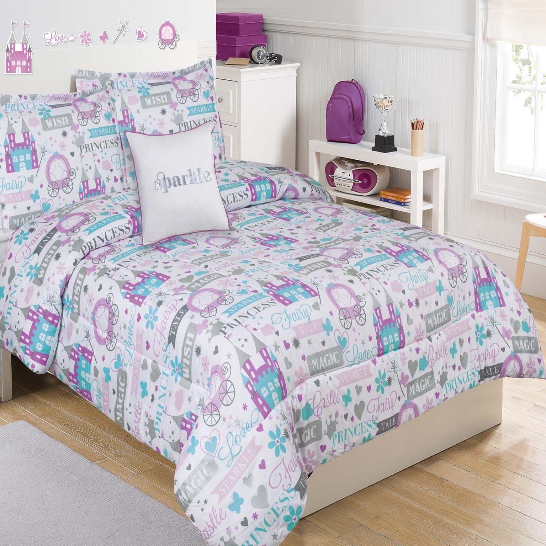 Coole Kids Bettwaren Kinder Bettdecke Jungen Schlafzimmer
