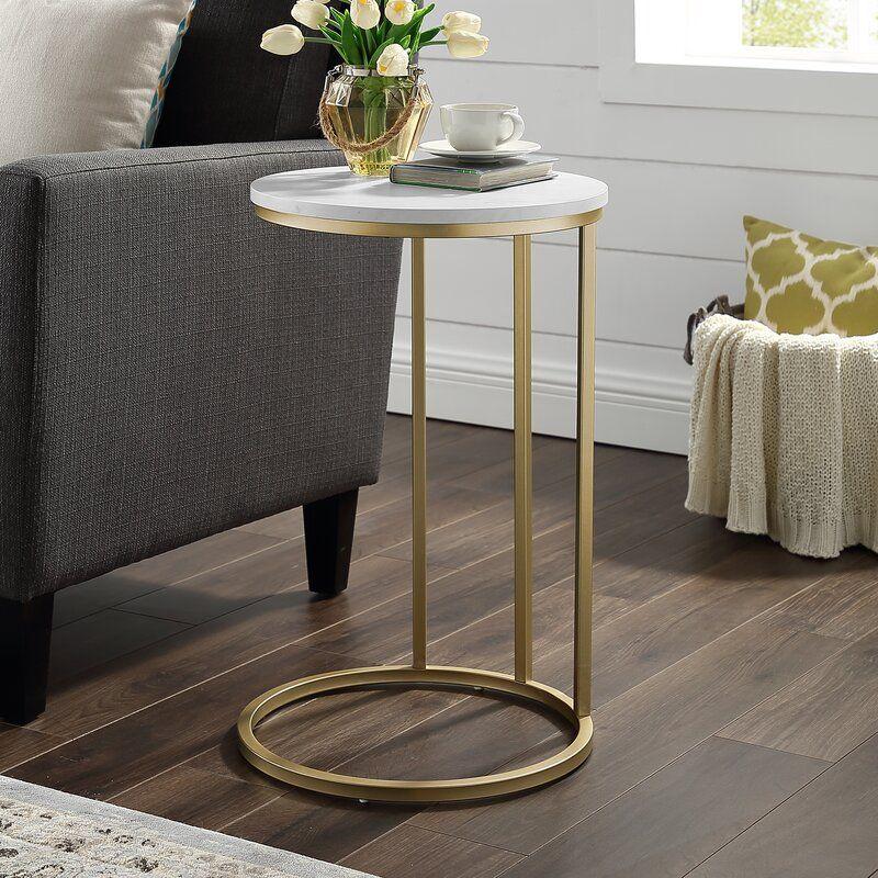 Beistelltisch Althea Beistelltische Wohnzimmer C Tisch Wohnzimmertisch
