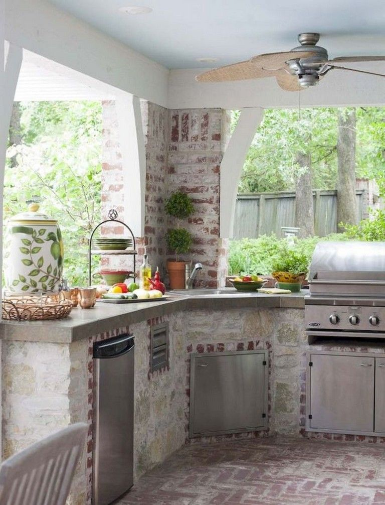 44 amazing outdoor kitchen ideas on a budget outdoor kitchen design outdoor kitchen on outdoor kitchen ideas on a budget id=81922