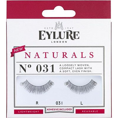 487cd521276 Eylure Naturals No. 031 in 2019 | make- up | Natural lashes, Eylure ...