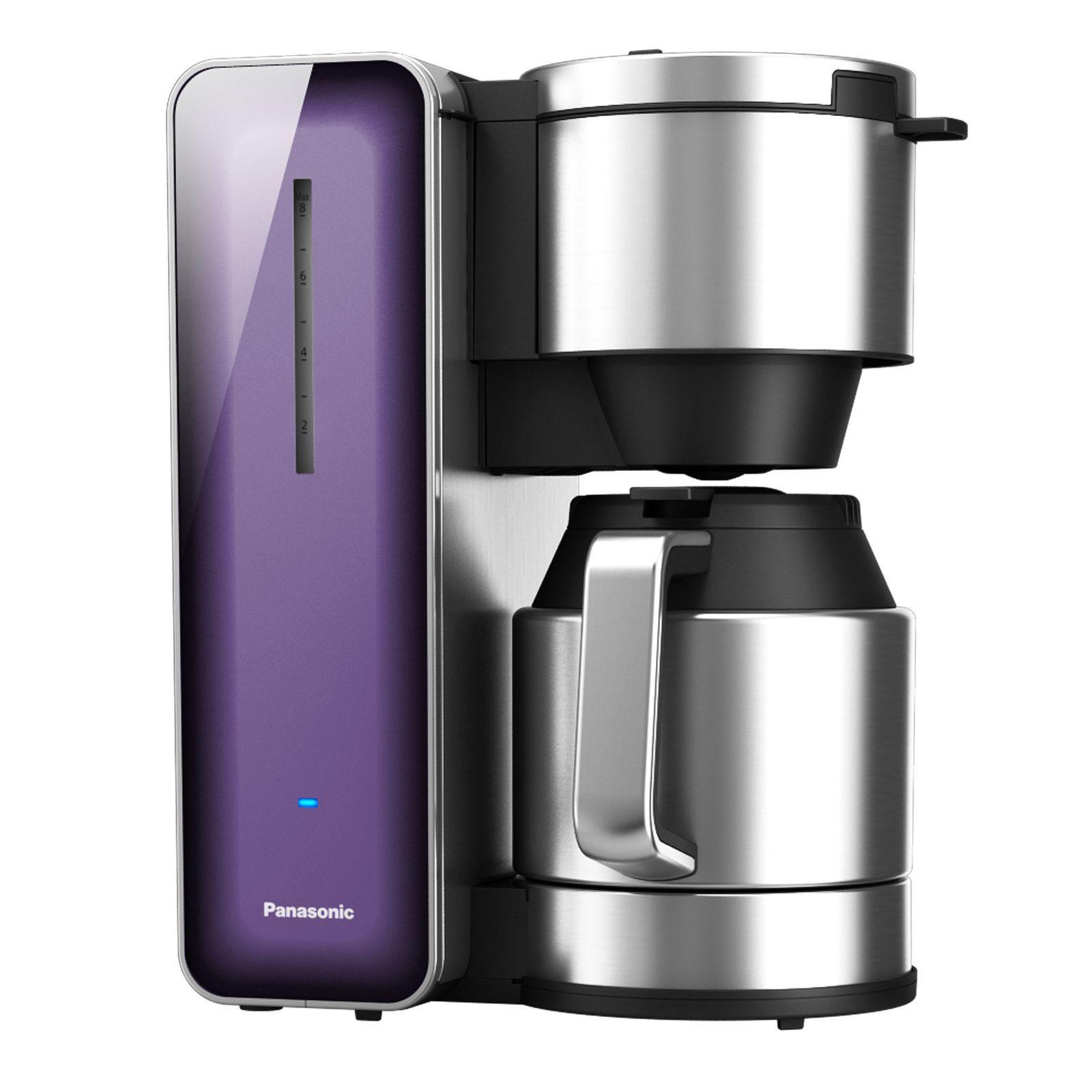Panasonic The Breakfast Collection Coffee Maker NCZF1