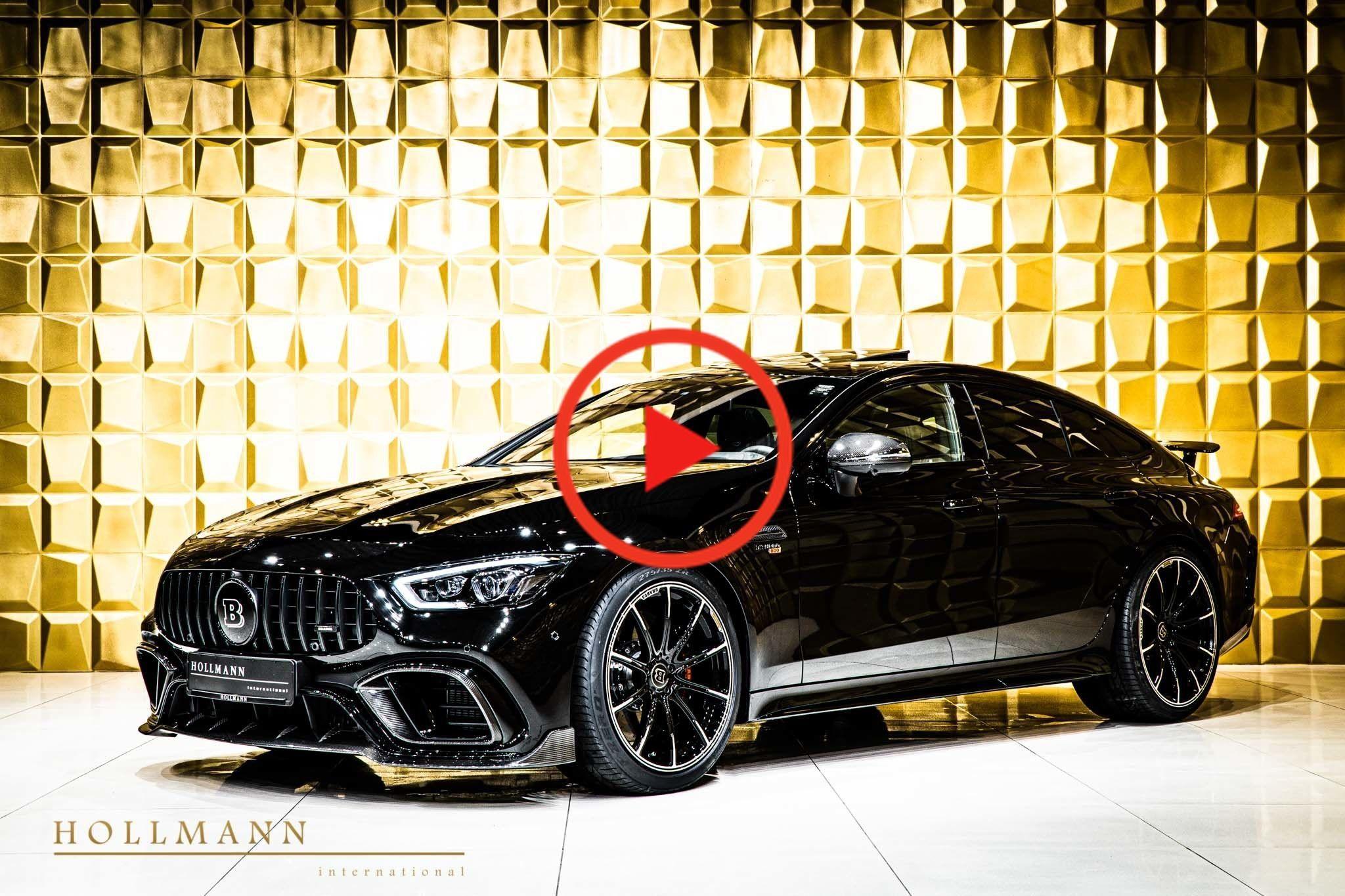 Pin On Top Luxury Cars