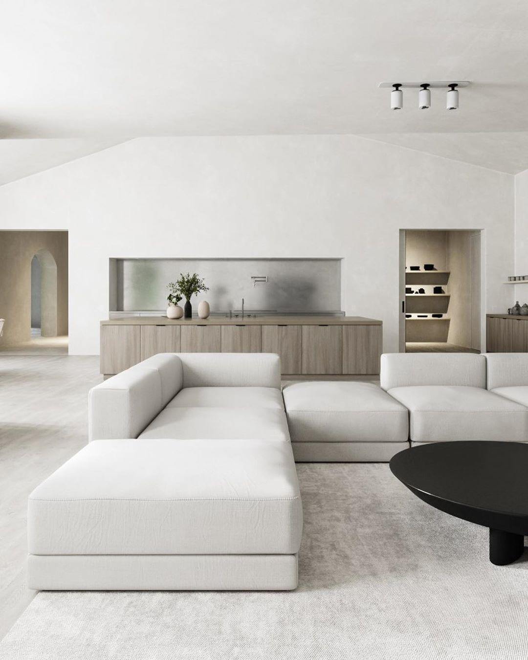 Kim Kardashian Home Interior Design | Kardashian Secret