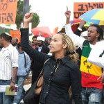 Judíos provenientes del este de África la mayoría originarios de Etiopía, los cuales han sufrido de racismo dentro de su comunidad.