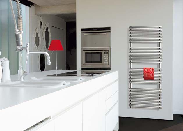 Design Verwarming Keuken : Jaga aristocrat tijdloze designradiator voor elke keuken en