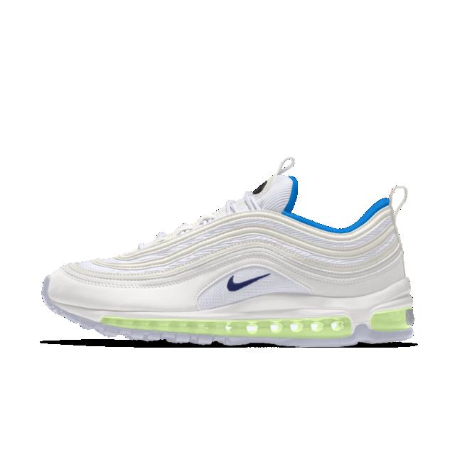 Air Max 97 By You Custom Women's Shoe   Women's Tennis shoes