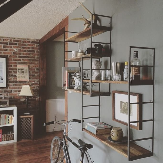 Rent Cheque Vancouver: ️ Private Room In Brick Loft Apt