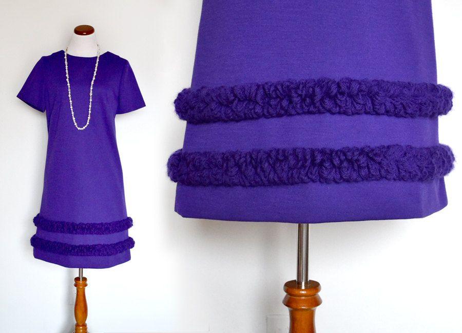 Lujoso Vestidos De Cóctel 1960 Embellecimiento - Ideas para el ...