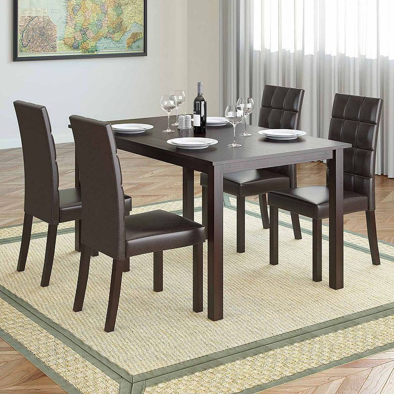 17++ Jcpenney dining table and chairs Inspiration