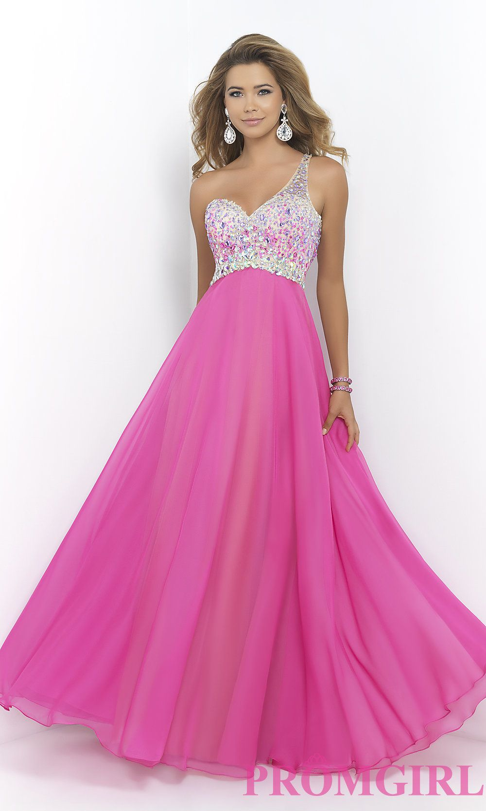 Long Prom Dress Style: BL-9726 Detail Image 2 | Homecoming/Prom ...