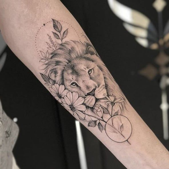 "Photo of Tatuagens Inspiração ? on Instagram: ""#tattoo #tatuagem #tatuagemmasculina #tatuagemfeminina #tracosfinos #instagram #inst #tatuagemaquarela #tatuageminspiracao #fallow#unf…"""
