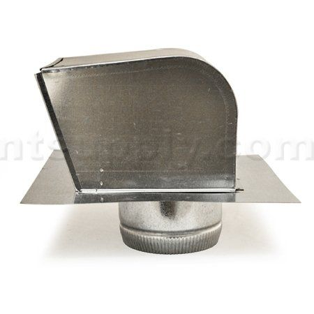 American Aldes 6 Galvanized Steel Roof Cap You Can Find Out More Details At The Link Of The Image Roof Cap Galvanized Steel Galvanized