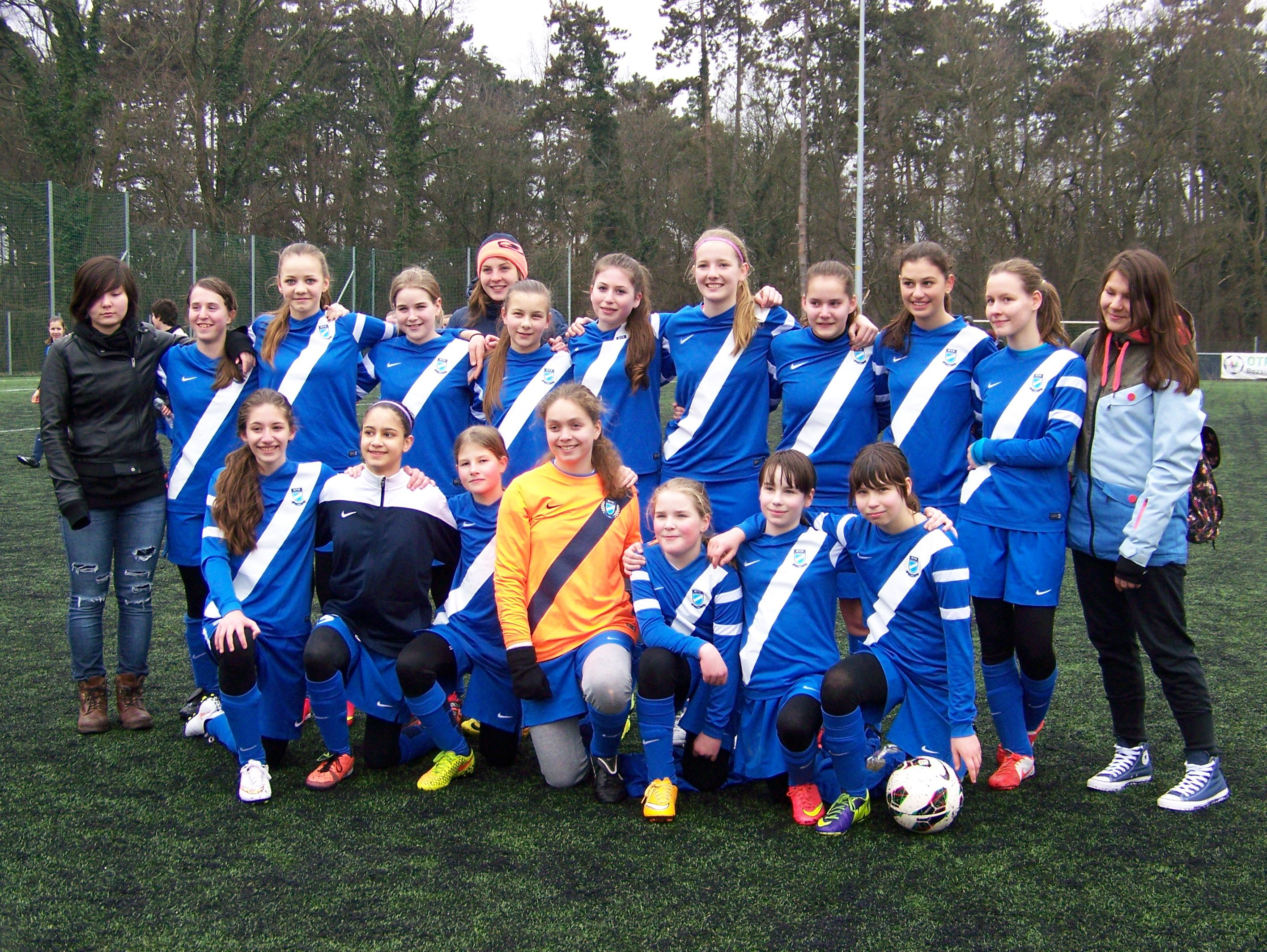 MTK U15 (With images)